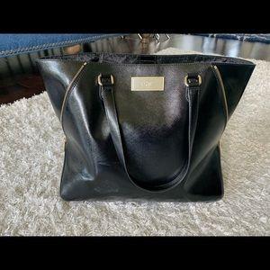 DKNY Zipper Bag